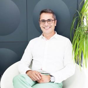 José Manuel Pueyo Cubierta Solar