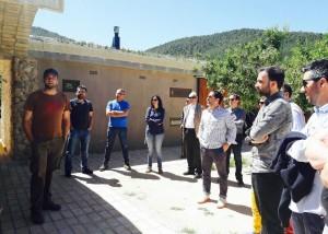 Formación Proyecto Virere con Juanjo Martínez