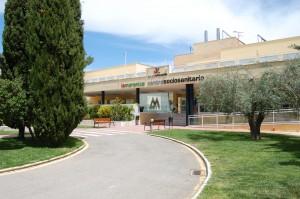 centro socio-sanitario La Morenica