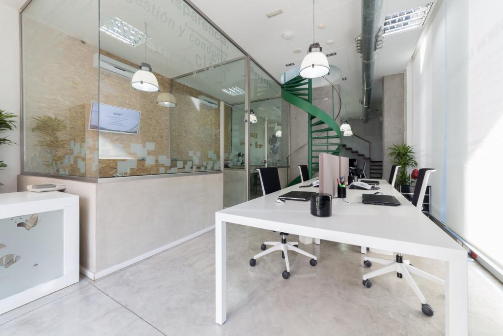Oficina Sostenible grupo GET
