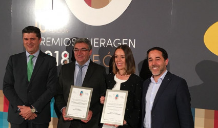 X Premios EnerArgen, Cubierta Solar con IVACE