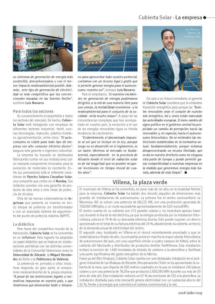 Artículo Cubierta Solar - Economia3 Julio 2018 p2