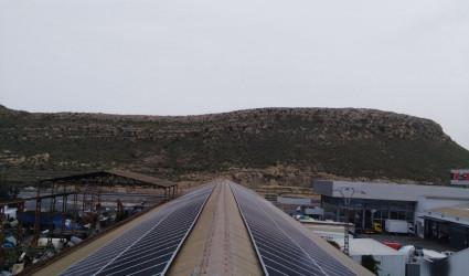 Autoconsumo Fotovoltaico Recuperaciones Tolón