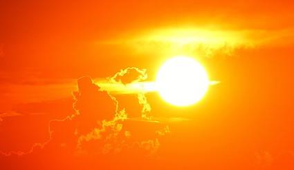 Sol - fuente energía fotovoltaica