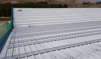 Cubierta Solar en Athenea