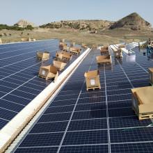 Cubierta Solar Athenea