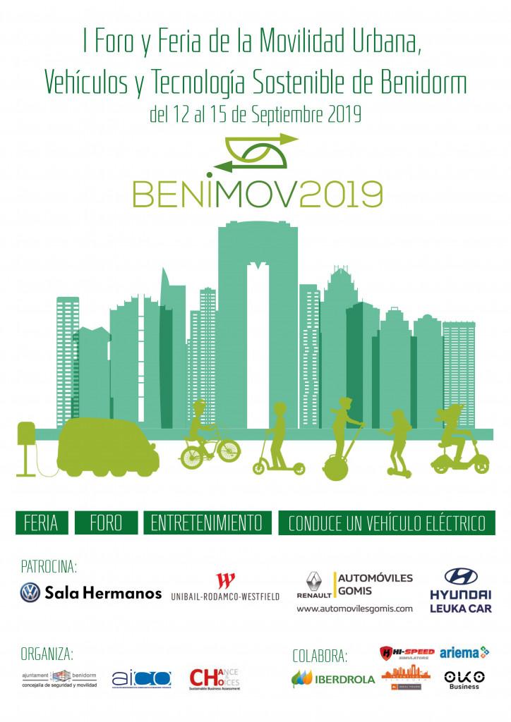 Foro y Feria Benimov 2019