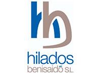 Hilados Benisaidò Clientes Cubierta Solar