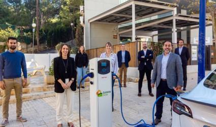Cubierta Solar en el Club de Empresas Responsables