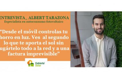 Monitorización. Entrevista a Albert Tarazona